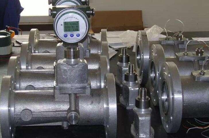 天然气专用计量表价格,天然气专用流量表厂家报价