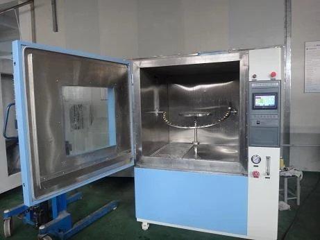 台湾淋雨试验箱JW-1307