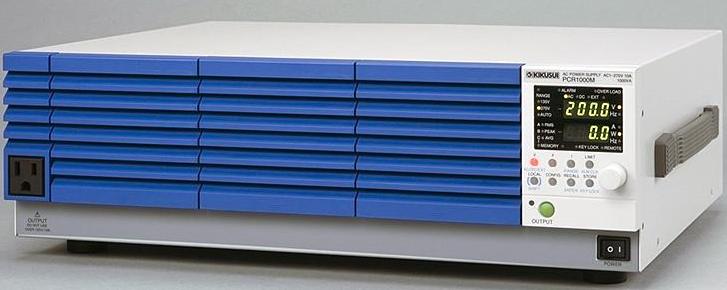 kikusui菊水 PCR1000M交流电源,菊水交流电源 PCR1000M代理