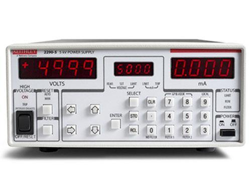 低价供应吉时利 2290E-5/2290J-5 高压直流电源