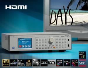 致茂chroma 22293-B 视频信号图形发生器,22293-B 视频信号图形产生器