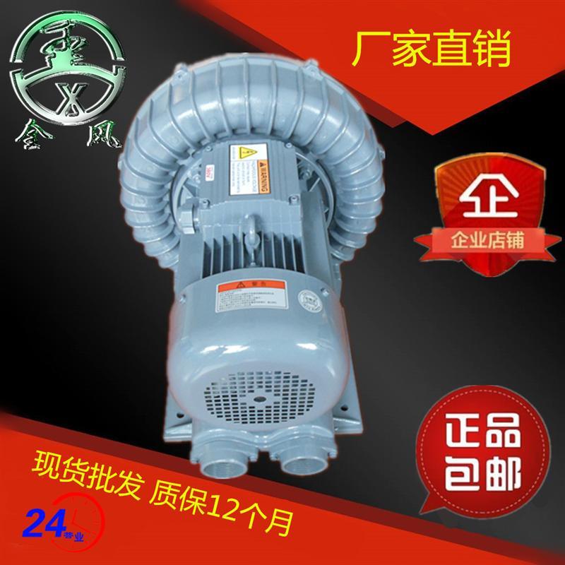 15KWRB-1520鼓风机