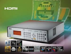 高品质视频信号图形发生器chroma Model 23293-B,优质供应