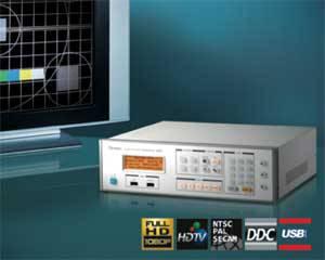 chroma视频信号图形发生器 Model 2401优惠供应,欢迎咨询