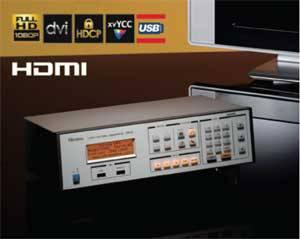优价供应 chroma 2402 视频信号图像发生器,质优价优