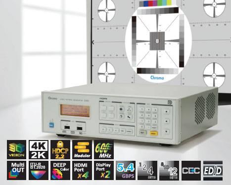 台湾致茂chroma 2403 可编程视频信号图形发生器,优质供应