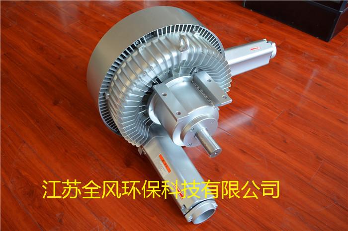 铺布机专用风机,全自动拉布机专用旋涡气泵