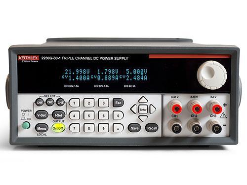 专业供应吉时利Keithley 2200 USB和GPIB 可编程直流电源