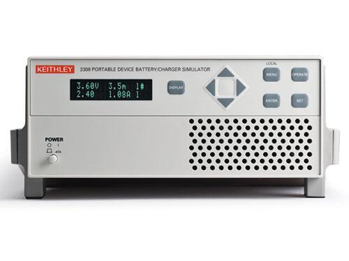 优质吉时利Keithley 2300 系列电池模拟直流电源供应