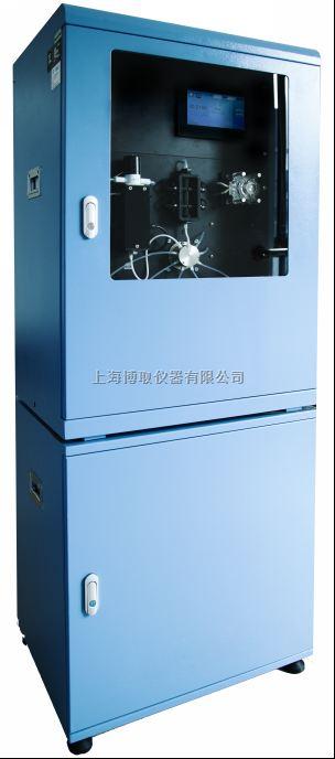 新疆地区安装在线氨氮测定仪NHNG-3010,氨氮在线监测仪生产厂家