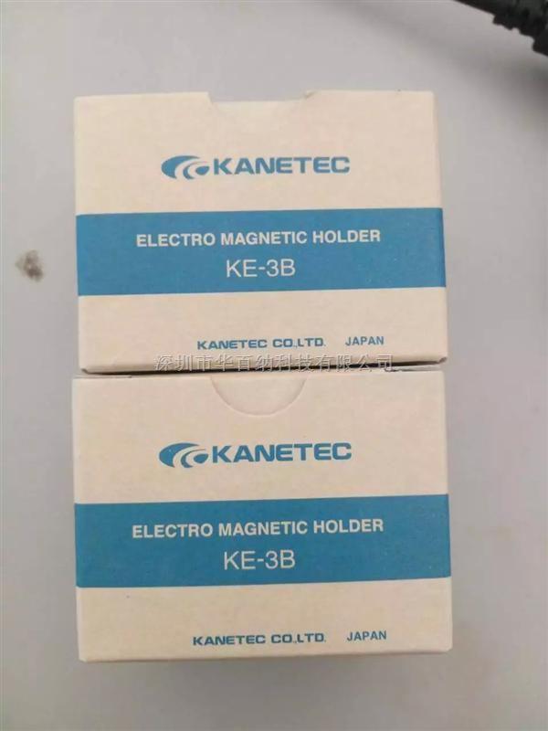 Kanetec KE-5B日本强力电磁铁