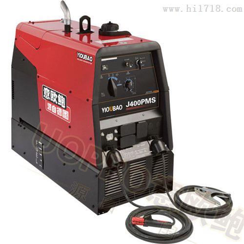 电焊机带发电机-500A柴油发电电焊机价格