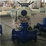 【厂家直销】G941X-6电动管夹阀厂家