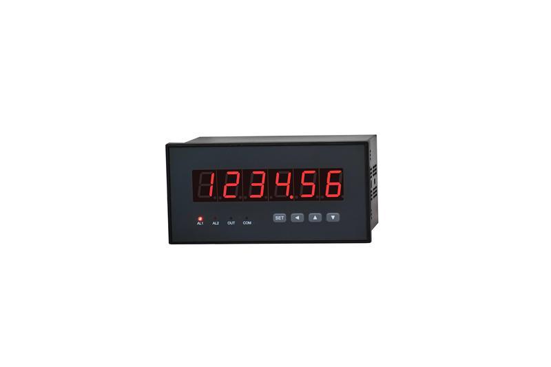 绝对值编码器显示仪 绝对值角度显示仪 DM1560 博敏特带输出4-20mA 通讯RS485