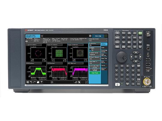 供应 N9020B MXA 频谱分析仪/信号分析仪,10 Hz 至 50 GHz