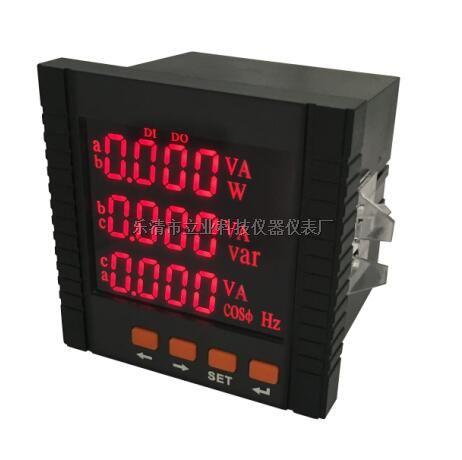 数显频率表,智能数显频率表厂商,生产厂家