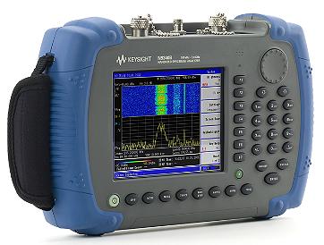 低价供应 N9340B 手持式射频频谱分析仪(HSA),3 GHz
