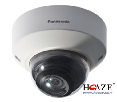 Z-SHP5331H 松下235万像素网络半球摄像机 松下金融网络摄像机
