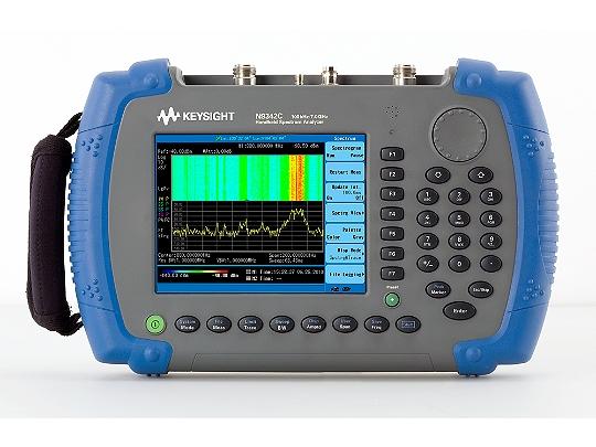 优质供应 N9342C 手持式频谱分析仪(HSA),7 GHz
