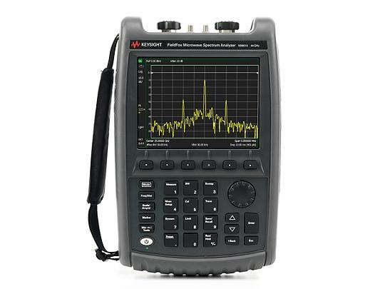 keysight是德 微波频谱分析仪 N9961A FieldFox ,44 GHz