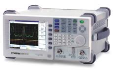 GSP-830E 频谱分析仪,台湾固纬 GSP-830E 频谱分析仪(学校专供)