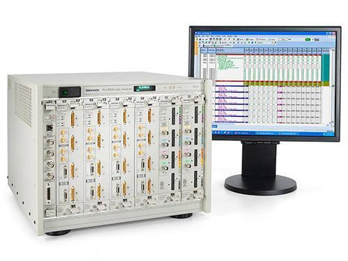 专业供应 TLA7012 逻辑分析仪,Tektronix 泰克 TLA7012 逻辑分析仪