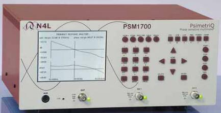 优质供应 PSM1700 环路分析仪,英国牛顿 PSM1700 频响分析仪