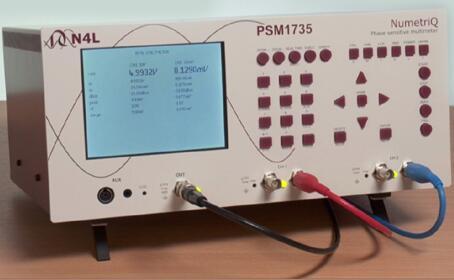 英国牛顿 PSM1735 电源环路分析仪,PSM1735 相位分析仪供应