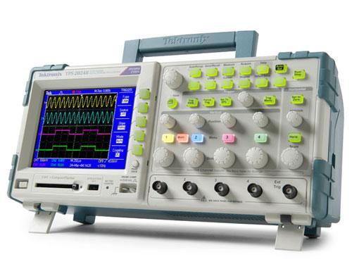 专业供应 TPS2000B 数字存储示波器,Tektronik泰克 TPS2000B