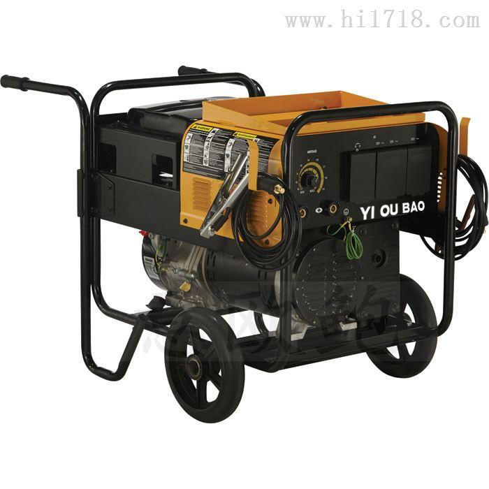 工地施工焊接250A柴油电焊机报价