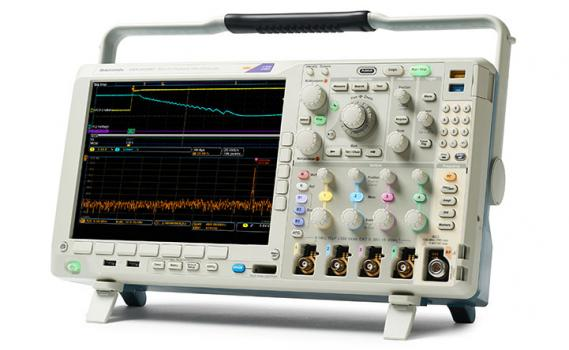 Tektronik泰克 MDO4000C 混合域示波器,MDO4000C 示波器优质供应