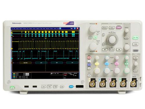 美国Tektronik泰克 MSO/DPO5000B 示波器
