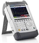 罗德与施瓦茨R&S ZVH 线缆与天线分析,R&S ZVH 天馈线分析仪