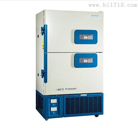 -86度508L超低温冰箱中科美菱超低温冷冻存储箱DW-HL508价格