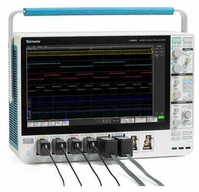 专业供应泰克 MSO58 混和域示波器,美国 MSO58 示波器供应商
