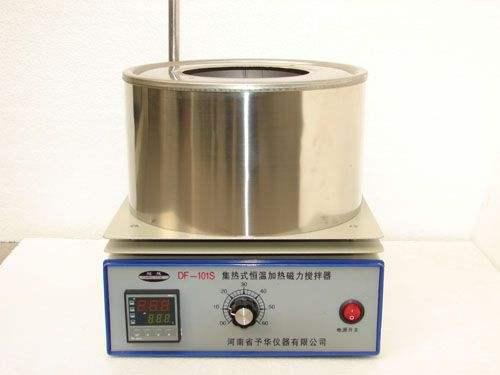 磁力搅拌器101S,厂家直销制造商磁力搅拌器泰洪升