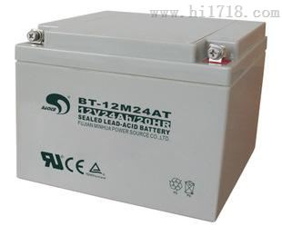 铅酸蓄电池 BT-12M24AT 赛特蓄电池官方指定供应商