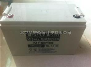 复华蓄电池MF12-65详细参数powerson电池12V65AH含税运报价