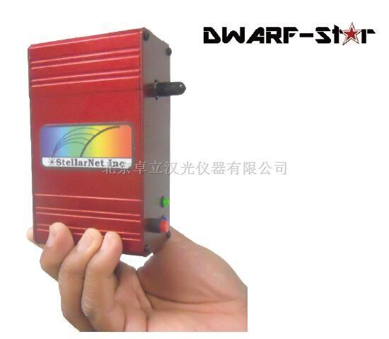DWARF-STAR光纤光谱仪