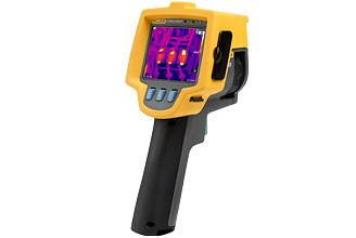 Fluke Ti9 热成像仪,Fluke福禄克 Ti9 热像仪专业供应