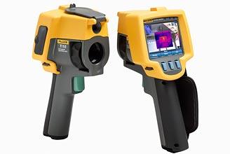 供应 Fluke Ti10 红外热像仪,优质Fluke福禄克 Ti10 红外热成像仪