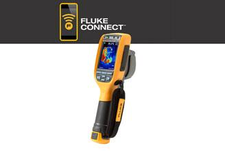 FLUKE福禄克 TI100、TI110、TI125 红外热像仪专业供应