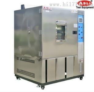 塑料式三厢式冷热冲击试验箱