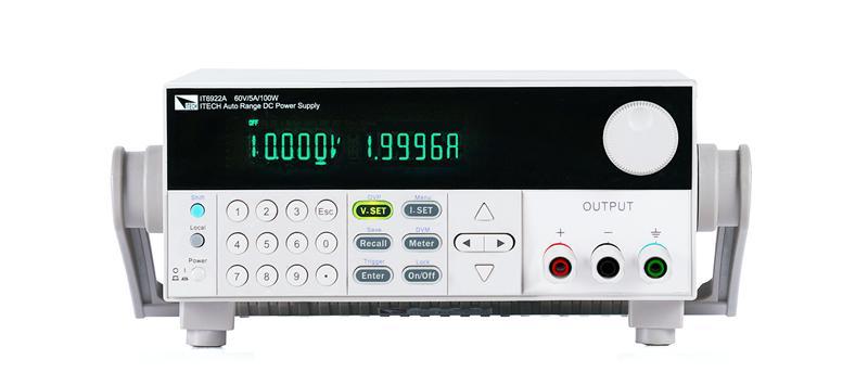 IT6900A 宽范围可编程直流电源,ITECH 艾德克斯 IT6900A