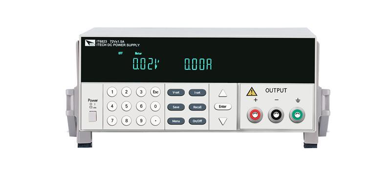 艾德克斯 IT6800 直流电源,IT6800 高性价比直流电源供应