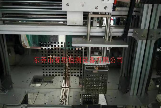 浸入式温度冲击试验箱大型非标定制厂家