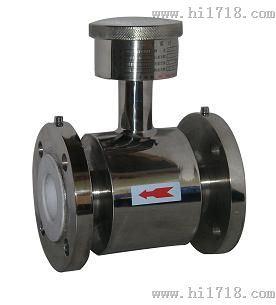 全不锈钢电磁流量计厂家JD-LDE