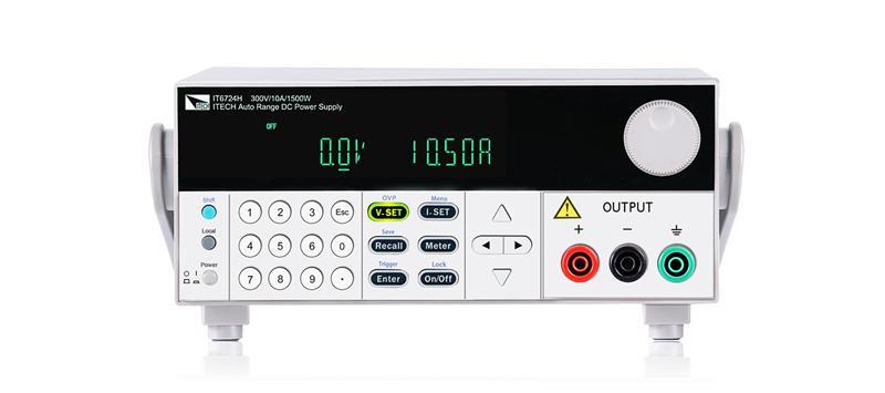 IT6700H系列 宽范围高压可编程直流电源,ITECH艾德克斯 IT6700H