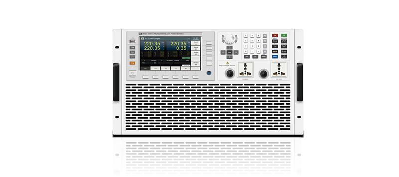 ITECH IT7600系列 可编程交流电源,艾德克斯 IT7600交流源供应