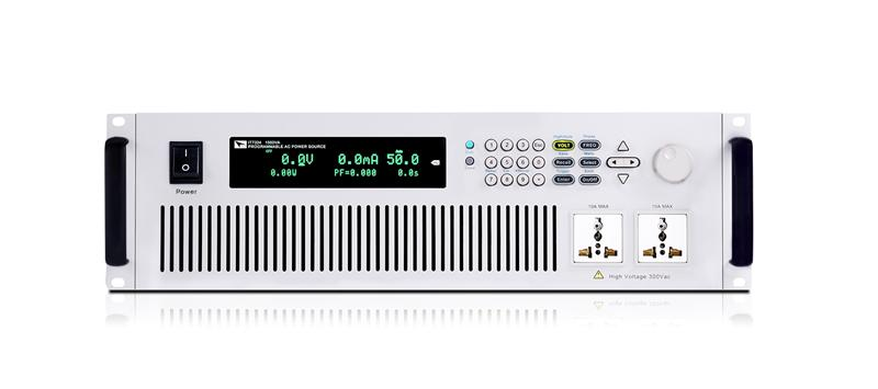 IT7300系列 可编程交流电源,ITECH艾德克斯 IT7300交流源供应